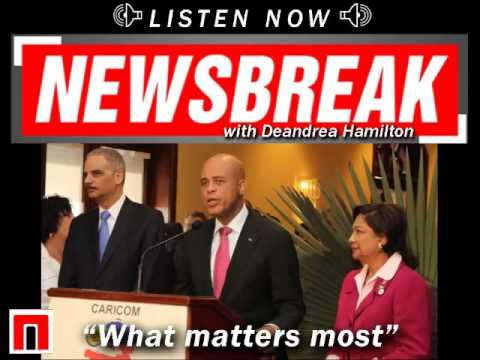WHAT MATTERS MOST in NEWS - JANUARY 05, 2016 PM EDITION