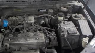 Двигатель Geely для CK/Otaka 2006-2008