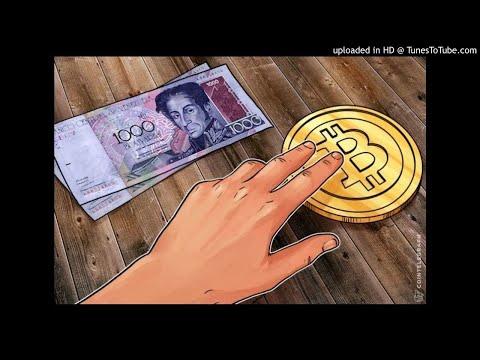 Bitcoin Hits Milestone, Crypto Market Bubbles And Bitcoin In Venezuela - 037