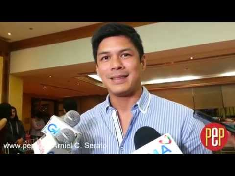 "Raymart Santiago on second chance to fall in love again: ""Meron."""