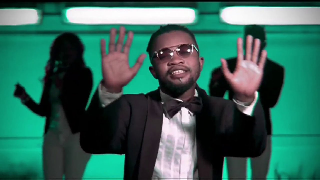 Ferre Gola - Panzi Likolo (Clip officiel)