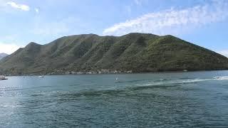 Черногория. Котор Будва Острог Montenegro Kotor Budva