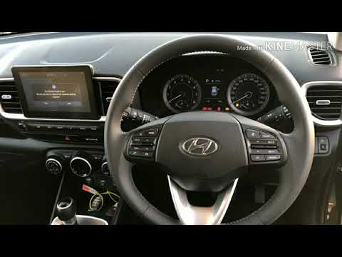 Hyundai venue full review