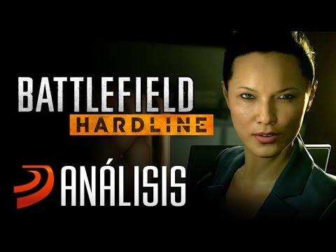"""Análisis de Battlefield Hardline - """"Acción Policial"""""""