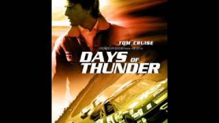 Days of Thunder OST - Building The Car