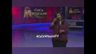 CeCe Winans | Peace from God | Good Day LA!