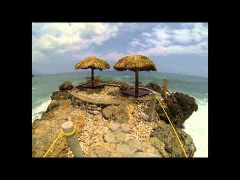 JACMEL (HAITÍ) Coquillage Beach Club