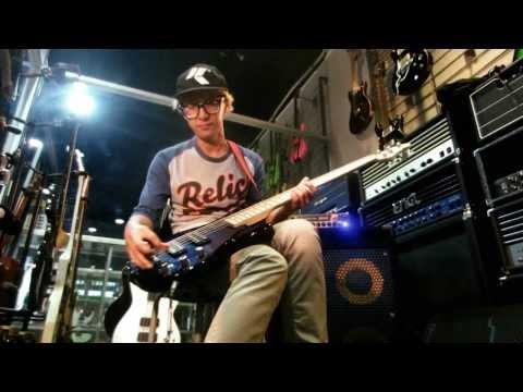 Wima J-Rocks - G&L Bass L 2500
