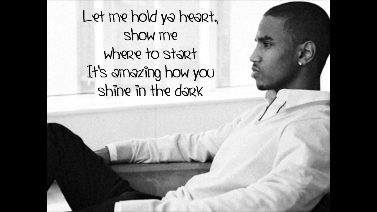 Trey Songz Love Quotes: Jupiter Love Lyrics
