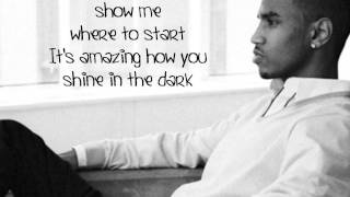 Trey songz - Jupiter love Lyrics