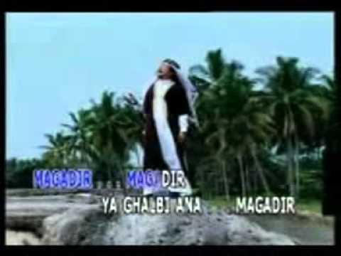Mas'ud Sidik→Magadir