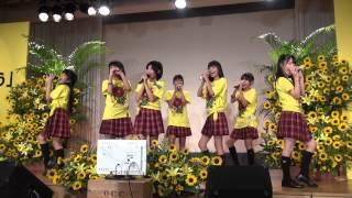 2013年8月25日 会場:岡山コンベンションセンター(ママカリフォーラム...