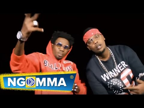 B-Face - Sisomeki ft Double Jay (Official Video)