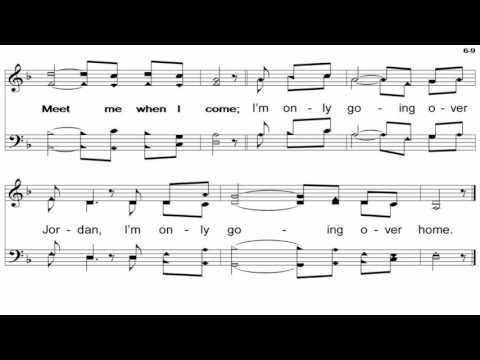 I Am A Poor Wayfaring Stranger - A Cappella Hymn