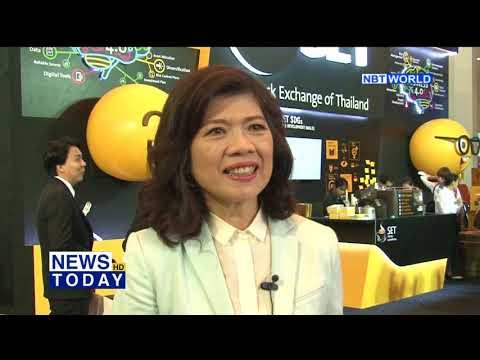 Stock Exchange of Thailand's recent outstanding performance