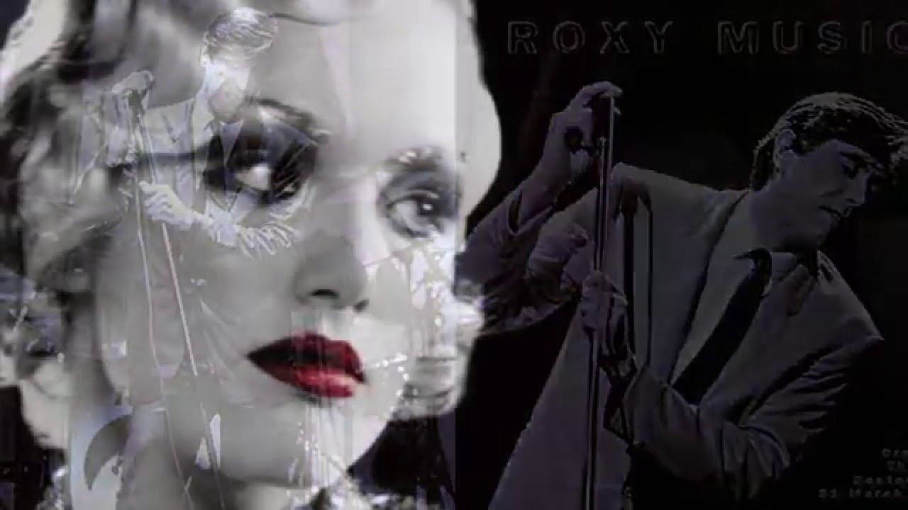 Roxy Music Mother Of Pearl Youtube