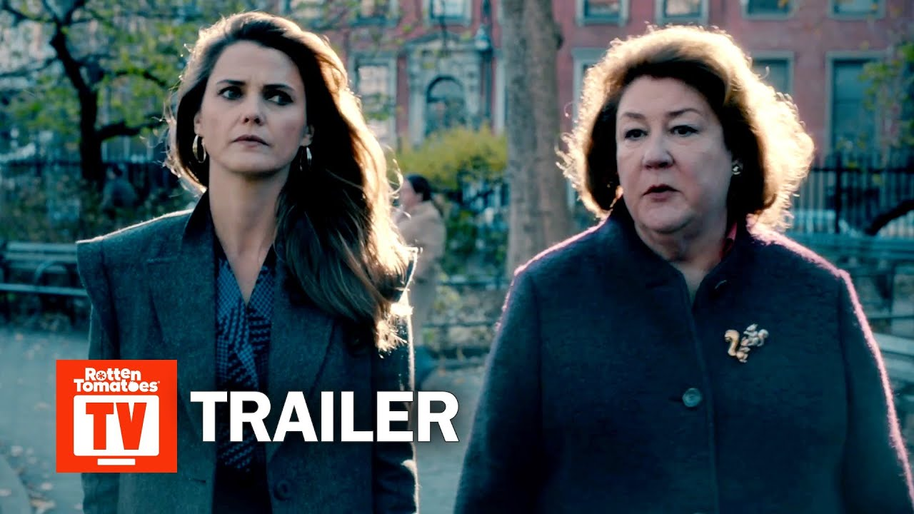 The Americans S06E04 Preview | 'Mr  and Mrs  Teacup' | Rotten Tomatoes TV