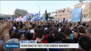 ECB Solution for Greece is Very Temporary: Alpert