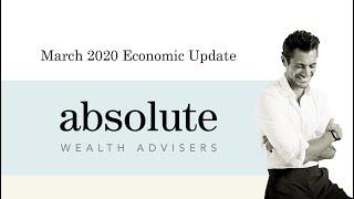 AWA March 2020 Economic Update
