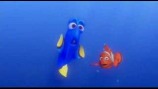 Findet Nemo - Dori spricht Walisch