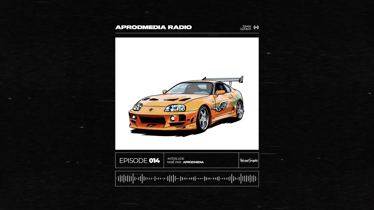 APRODMEDIA RADIO - Episode 014