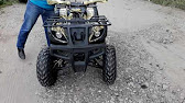 Wels premium ATV 200 - YouTube