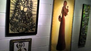 Día de los Muertos at the Missing Peace Art Space