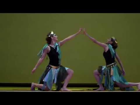 Pit Pashtpanem Adana Dance Studio (Nersik And Arabo Ispiryan)