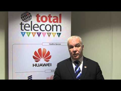 Huawei and Managed Services in the Telecom Industry