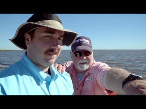 Too Much Fun with Cajun Hookers - Louisiana - Sportsman TV - Full Episode