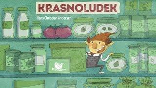KRASNOLUDEK – Bajkowisko.pl – słuchowisko – bajka dla dzieci (audiobook)