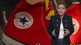 4.3. Derechos de propiedad industrial: marca Converse