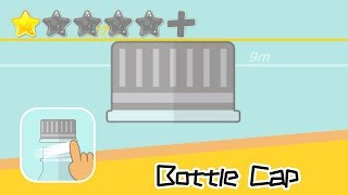 Bottle Cap Challenge: The Rise - Hlad Matej - Walkthrough Super Alternative Recommend index one star