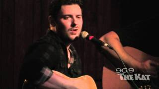 Chris Young - Gettin You Home (96.9 The Kat Exclusive Performance)