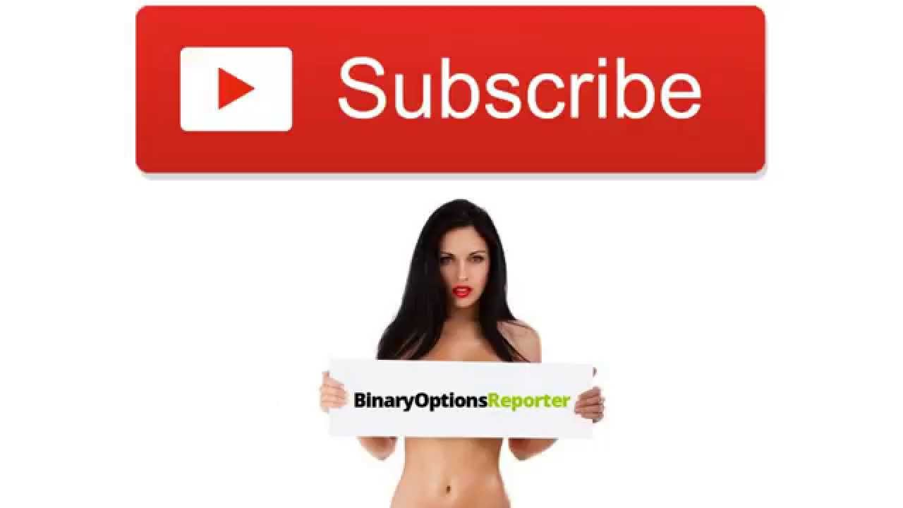 Binary options reporter