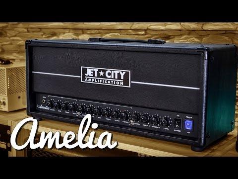 Jet City Amelia - Review