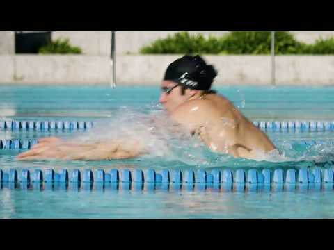 TYR - How To: Proper Breaststroke Pull Down