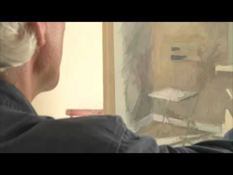 Tutor David Paskett on Painting Inspiration