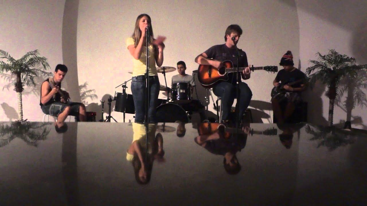 Caia fogo (Fernandinho) - Livres Pra Ti - YouTube