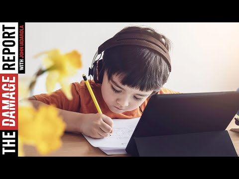 Innovative Tech Helps Online Special Education Learning