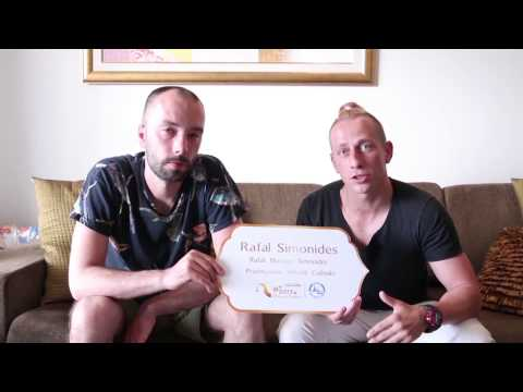 Tourism Authority of Thailand | One and Only contest - Rafał Simonides from Poland