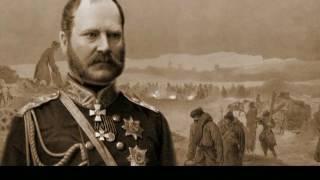 Война на Кавказе. Гуниб