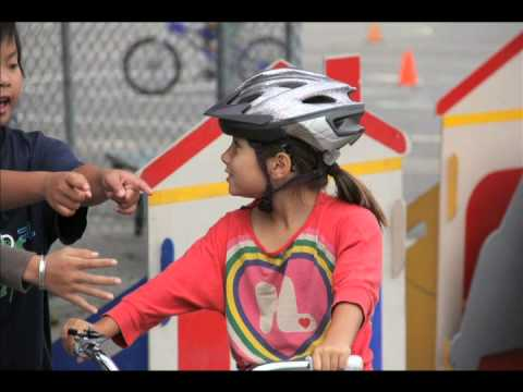 City of San Leandro - Safe Routes to School 2