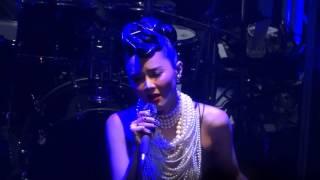 27.9.15 方皓玟 Neway Music Live 《分手總約在雨天》
