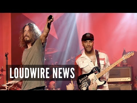 Audioslave Were Discussing Reunion Shows Prior to Chris Cornell's Death