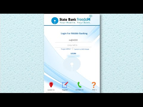 Mobile Banking State bank Freedom UPDATED
