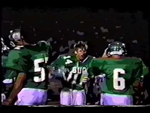 1992 Gulf High School Video Yearbook