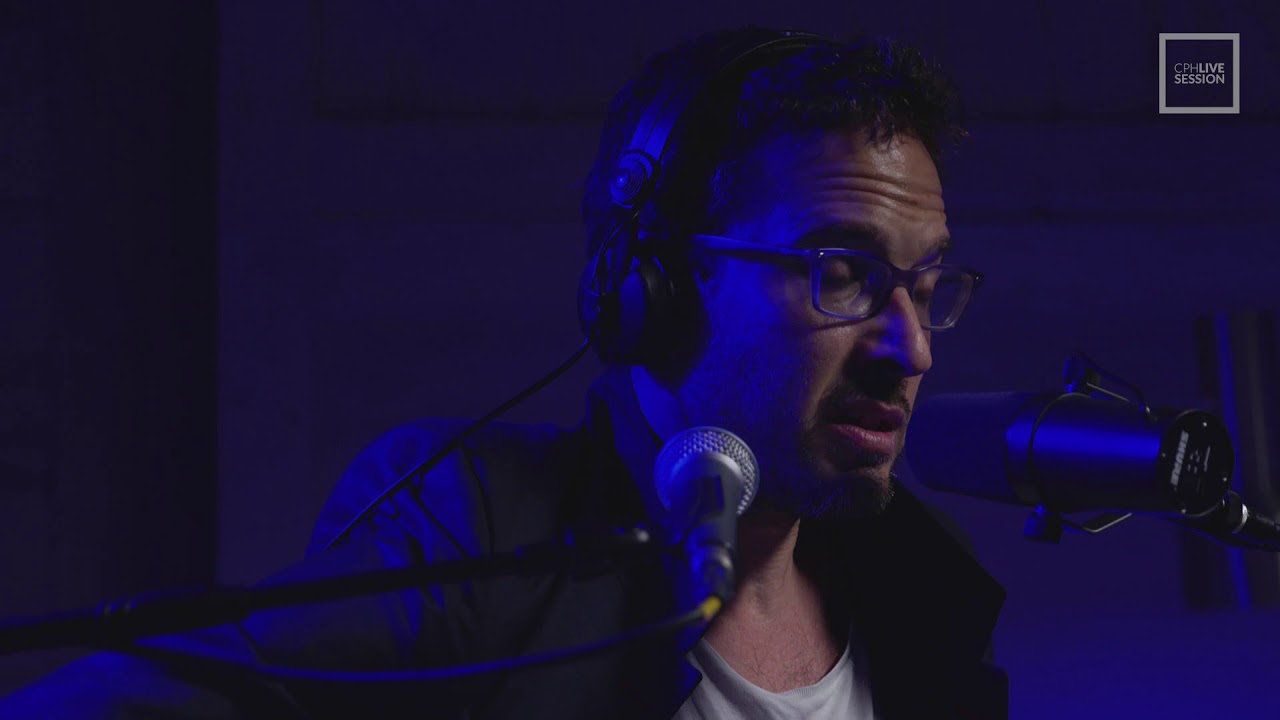 Download YOAV- LOST HEADS // CPHLIVE Session