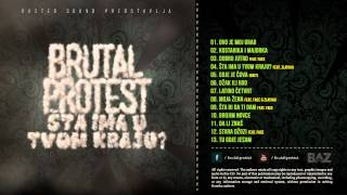 02. Brutal Protest - Kostarika i Majorka