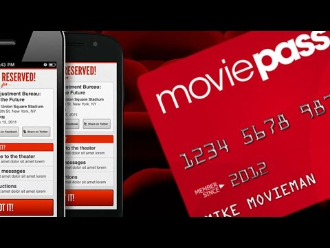 MoviePass review - Collider